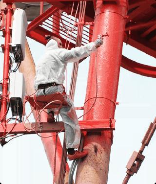 Вакансии промышленные альпинисты в москве цены